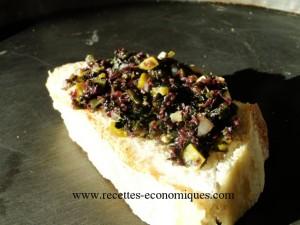 caviar algues