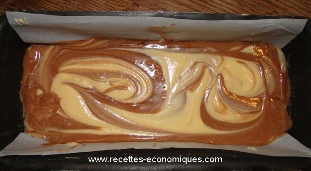 gateau marbr 233 au thermomix ou pas une recette 233 conomique de dessert