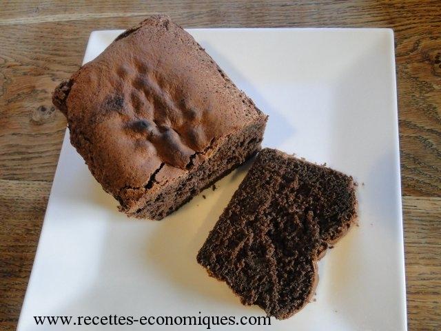Gateau chocolat sans beurre recettes de cuisine avec thermomix ou pas - Gateau chocolat avec huile sans beurre ...