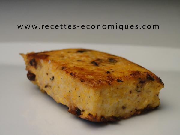 Polenta au thermomix recettes de cuisine avec thermomix - La cuisine au thermomix ...