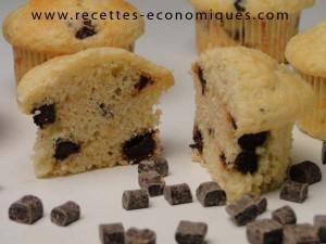 muffins aux chunks (7)