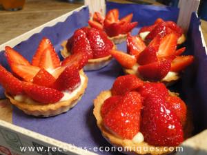 tartes aux fraises (1)