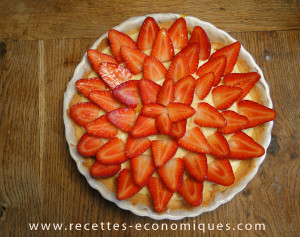 tartes aux fraises (2)