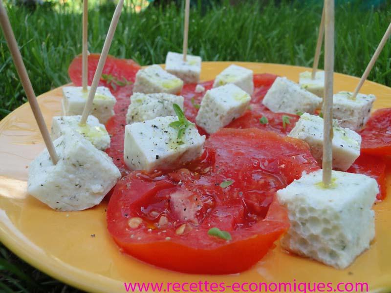 recette de cubes de fromage frais a l 39 agar agar. Black Bedroom Furniture Sets. Home Design Ideas