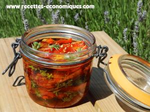 recette en vid o des tomates s ch es au micro ondes recettes de cuisine avec thermomix ou pas. Black Bedroom Furniture Sets. Home Design Ideas
