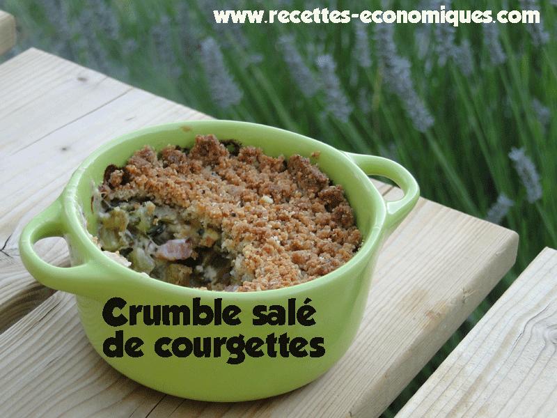 crumble-salé-courgettes-feta-menthe-lardons-(1)