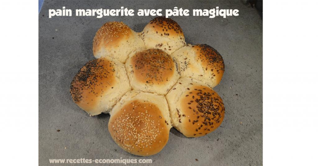 pain-marguerite-avec-pate-magique