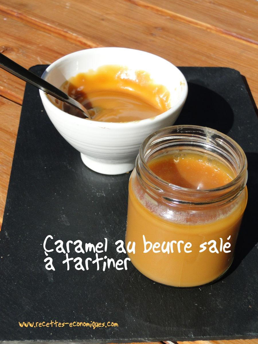 caramel au beurre sal recettes de cuisine avec thermomix ou pas. Black Bedroom Furniture Sets. Home Design Ideas