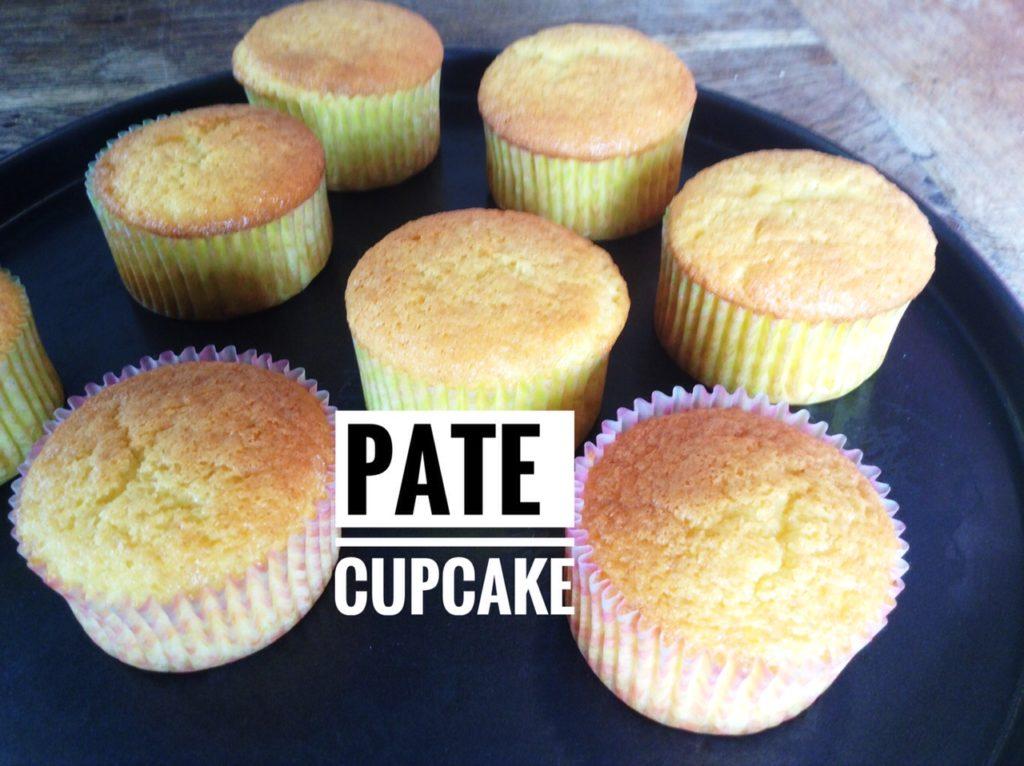Recette des cupcakes au thermomix recettes de cuisine - Recette dessert rapide thermomix ...