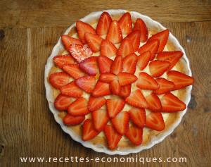 tartes aux fraises (2)
